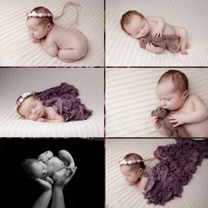NEwborn Photographer POntefract a